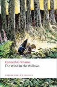 The Wind in the Willows 0 9780199567560 0199567565