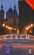Colloquial Czech 3rd Edition 9781317306078 1317306074