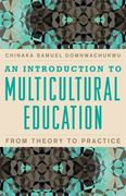 An Introduction to Multicultural Education 1st Edition 9781607096849 1607096846