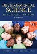 Developmental Science 6th edition 9781848728714 1848728719