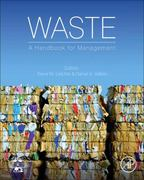Waste 1st Edition 9780123814760 0123814766