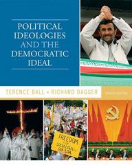 Political Ideologies and the Democratic Ideal 8th edition 9780205779963 0205779964