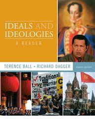 Ideals and Ideologies 8th edition 9780205779970 0205779972