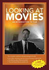 Looking at Movies 3rd Edition 9780393115406 0393115402