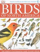 American Museum of Natural History Birds of North America 1st edition 9780756665883 0756665884