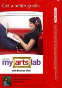MyArtsLab with Pearson eText -- Standalone Access Card -- for Janson's History of Art 8th edition 9780205800759 0205800750