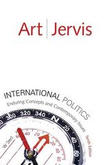 International Politics 10th edition 9780205778768 0205778763