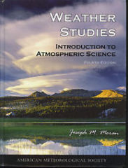Weather Studies 4th edition 9781878220967 1878220969