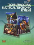 Troubleshooting Electrical/Electronic Systems 3rd Edition 9780826917911 0826917917