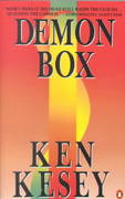 Demon Box 0 9780140085303 0140085300