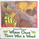Where Once There Was a Wood 1st edition 9780805064827 0805064826