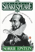 The Friendly Shakespeare 1st Edition 9780140138863 0140138862