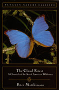 Cloud Forest 1st Edition 9780140255072 0140255079