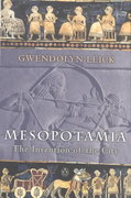 Mesopotamia 1st Edition 9780140265743 0140265740