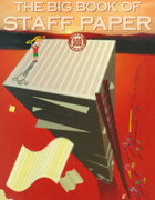 The Big Book of Staff Paper 1st Edition 9780793516889 0793516889