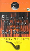 Sherlock Holmes and the Red Demon 0 9780140296440 0140296441