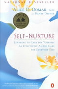 Self-Nurture 1st Edition 9780140298468 0140298460