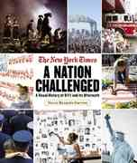 The Nation Challenged 0 9780439488037 0439488036