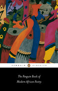 The Penguin Book of Modern African Poetry 5th Edition 9780140424720 0140424725