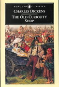 The Old Curiosity Shop 0 9780140430752 014043075X
