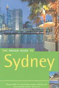 The Rough Guide to Sydney 3 3rd edition 9781843531166 184353116X