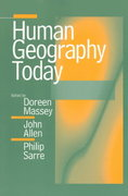 Human Geography Today 1st edition 9780745621890 0745621899
