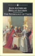 The Physiology of Taste 0 9780140446142 0140446141