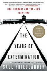 The Years of Extermination 1st Edition 9780060930486 0060930489