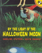 By the Light of the Halloween Moon 0 9780140553055 0140553053