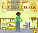 Peter's Chair 1st Edition 9780140564419 0140564411
