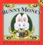 Bunny Money 1st Edition 9780140567502 014056750X