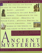Ancient Mysteries 1st Edition 9780345401953 0345401956