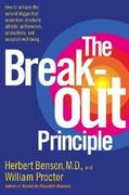 The Breakout Principle 1st edition 9780743223973 0743223977