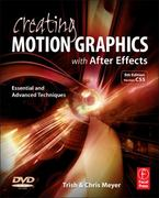 Creating Motion Graphics with After Effects 5th Edition 9780240814155 0240814150