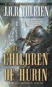 The Children of Hrin 1st Edition 9780345518842 0345518845