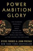 Power Ambition Glory 1st edition 9780307408457 0307408450