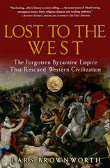 Lost to the West 1st Edition 9780307407962 0307407969