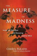 The Measure of Madness 1st Edition 9780806531052 0806531053