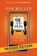 48 Days to the Work You Love 1st Edition 9781433669330 1433669331