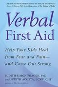 Verbal First Aid 1st Edition 9780425234273 0425234274