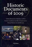 Historic Documents of 2009 0 9781604269987 1604269987