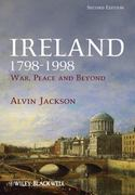 Ireland 1798-1998 2nd Edition 9781405189613 1405189614