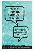 Voices from the Voluntary Sector 0 9780802096616 0802096611