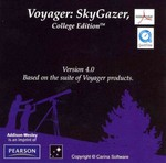 Voyager 1st edition 9780321661623 0321661621