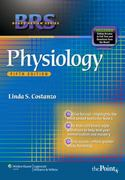 BRS Physiology 5th edition 9780781798761 0781798760