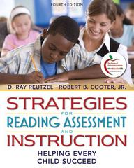 Strategies for Reading Assessment and Instruction 4th Edition 9780137048380 0137048386