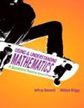 Video Lectures on DVD for Using and Understanding Mathematics