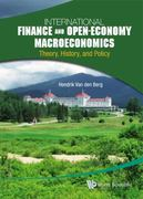 International Finance and Open-Economy Macroeconomics 0 9789814293518 9814293512