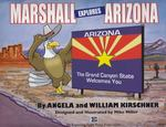 Marshall Explores Arizona 0 9780982584507 0982584504