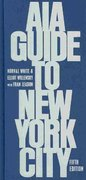 AIA Guide to New York City 5th Edition 9780199772919 0199772916